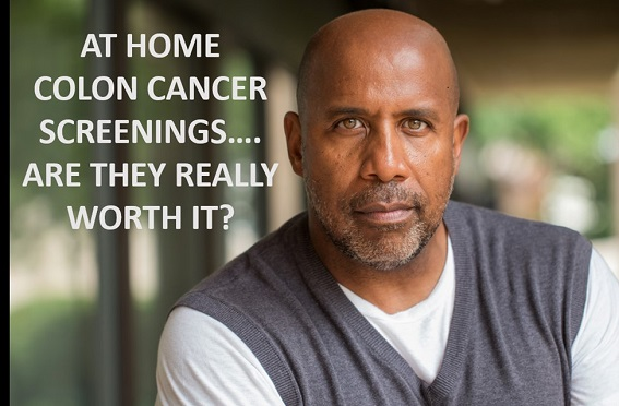 How Accurate Are Home Screenings for Colorectal Cancer?